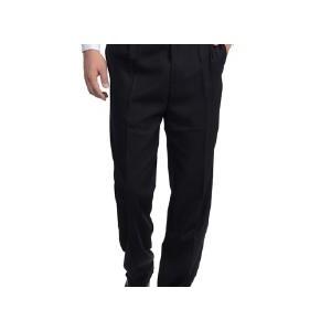 藏蓝色夏裤 治安/保安夏裤小区物业保安西裤